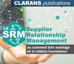 SRM ou comment tirer avantage de la relation fournisseur