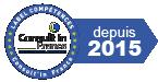 Clarans obtient en 2015 le label de compétences Syntec