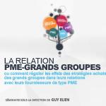 La relation PME-Grands Groupes