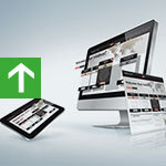 Tendance Up - Responsive Design